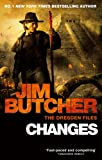 Changes: The Dresden Files, Book Twelve: 12