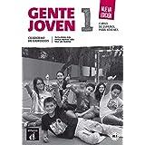 Gente Joven 1 Nueva Edición – Cuaderno de Ejercicios
