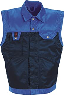 Mascot Trento Bodywarmer S, marine/kornblau, 00989-620-111