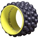 The Ultimate Back Roller : Acumobility, myofascial Release, Trigger Point, Yoga Wheel, Foam Roller, Back Pain, Yoga…