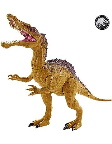 Grand dinosaure WORLD Triceratops Electric Walking /& Sons Garçons Filles Jouets 36 cm