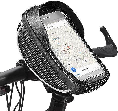 Bolsa de Bicicleta, Impermeable para Ciclismo Bici Bolso para el ...