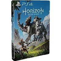Horizon: Zero Dawn - Steelbook - [nie zawiera gry]