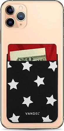 Vandel Pocket: Funda de tela para teléfono celular, soporte para ...