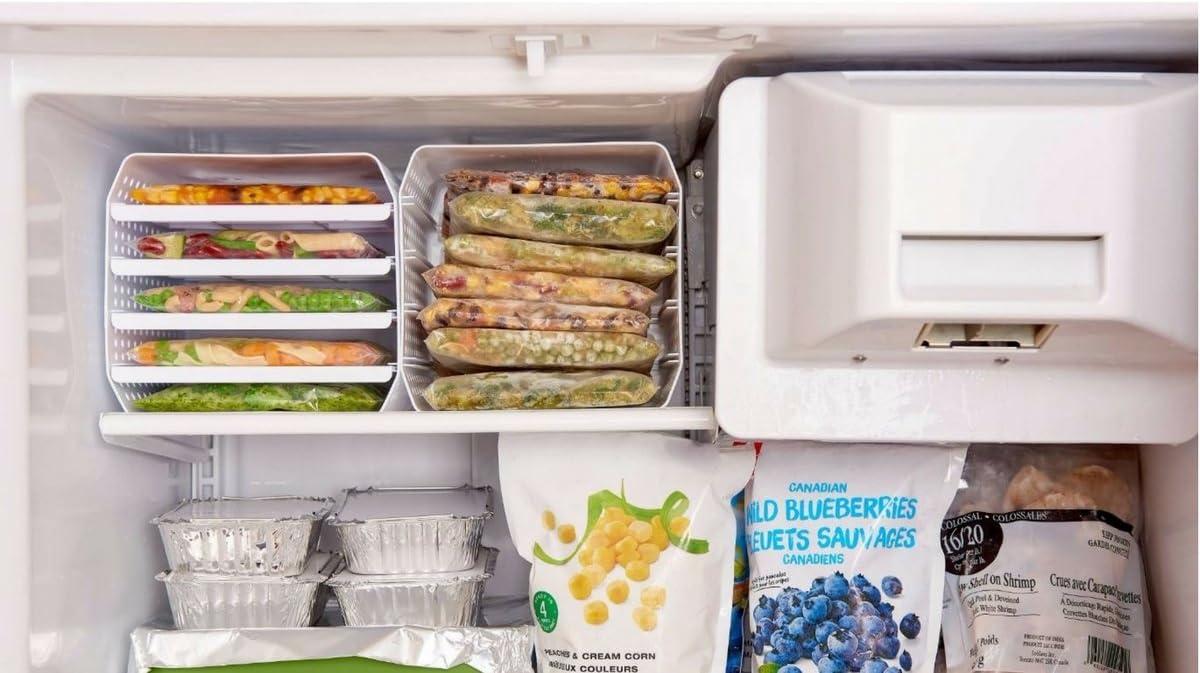 inmyel congelador CUBE, un sistema para congelar y almacenar ...