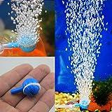 Practical Air Bubble Increaser for Aquarium Fish Tank Adjustable Oxygen Increase Ball Air Pump Accessory Aquarium Appliance
