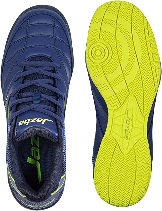 Amazon.com: LIZARDO - Zapatos de squash para hombre, 1 ...