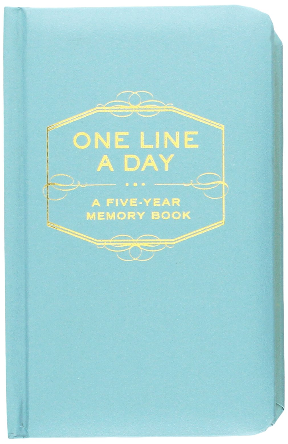one line a day a five year memory book chronicle books staff one line a day a five year memory book chronicle books staff 9780811870191 amazon com books