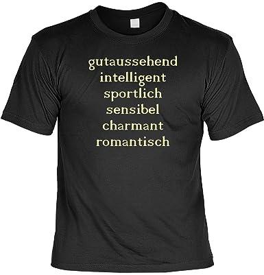 Spruche Spass Shirt Fun Shirt Rubrik Lustige Spruche Gutaussehend