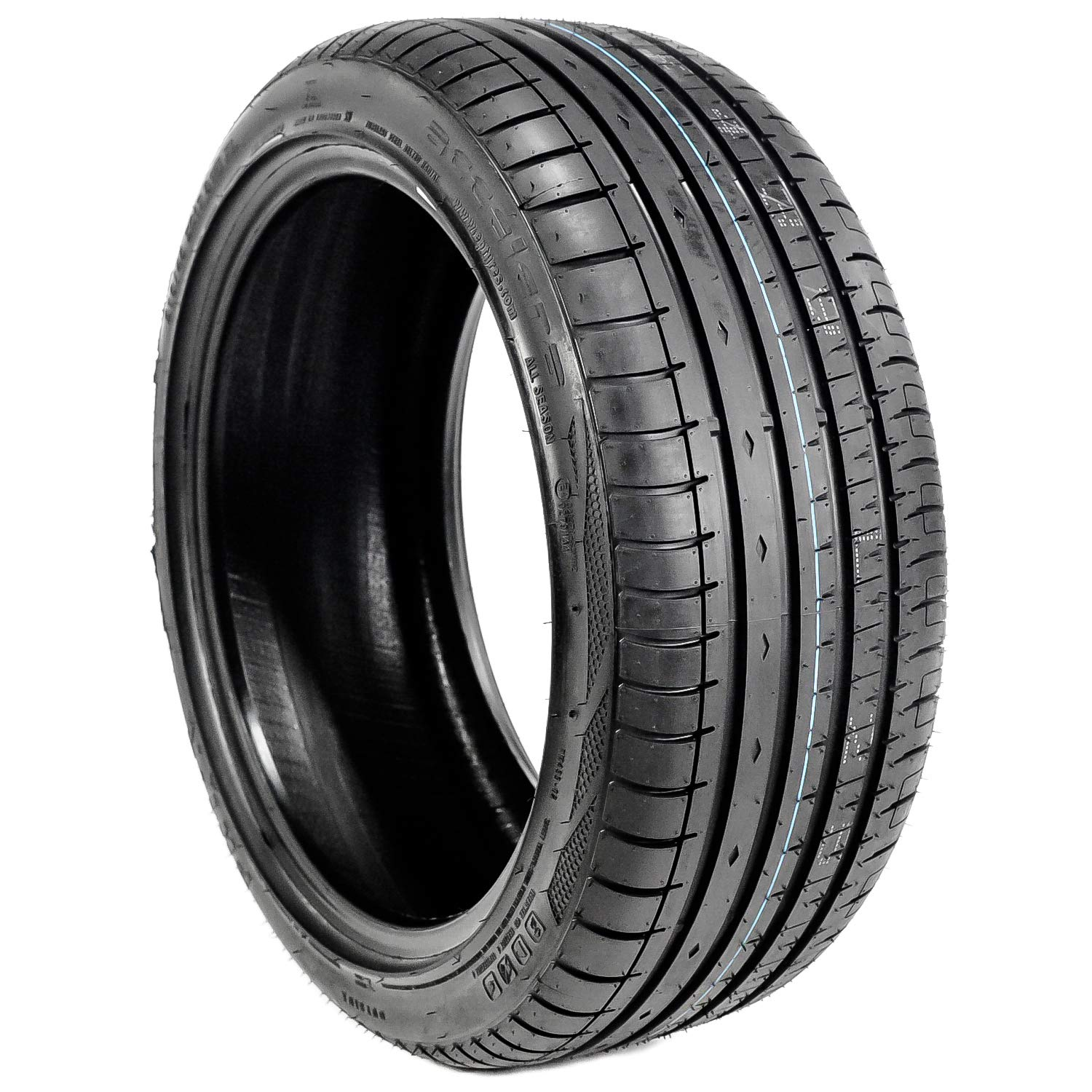 Accelera PHI R All Season Radial Tire-215/45R16 90W