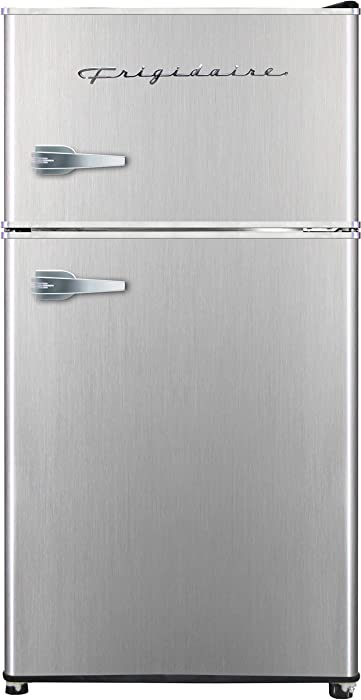 Top 10 Frigidaire Freezer Stainless