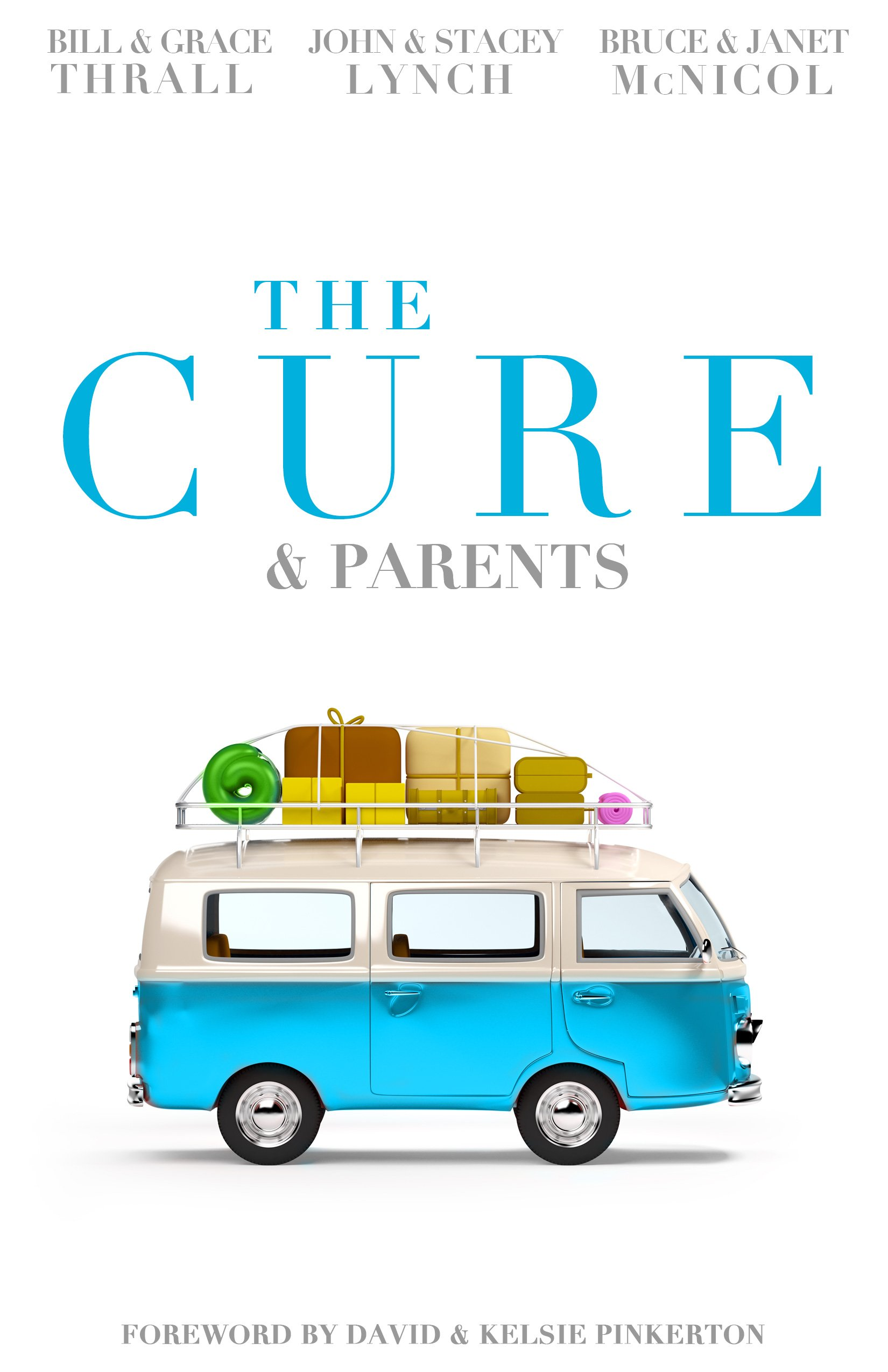 Read Online The Cure & Parents ebook