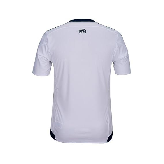 Amazon.com : adidas MLS teen-boys Replica Short Sleeve Jersey : Sports & Outdoors