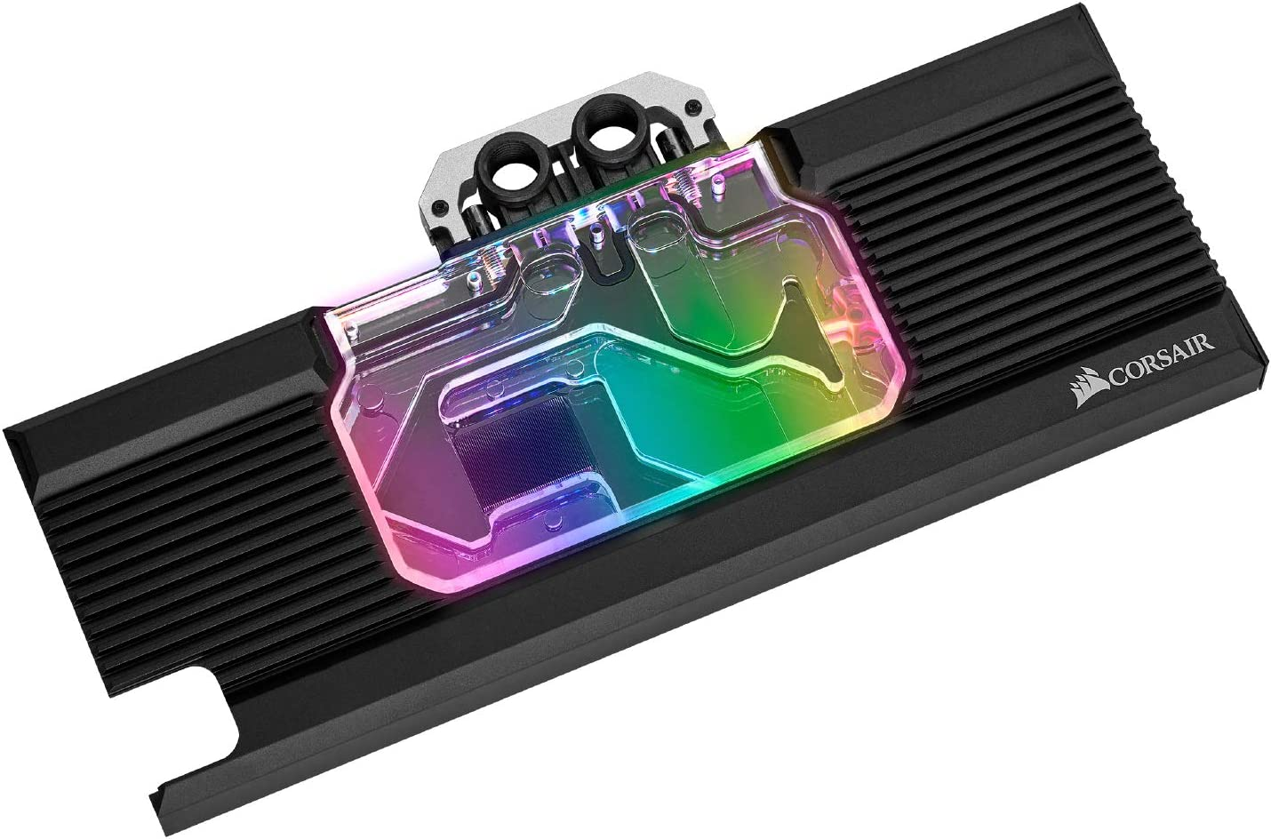 Corsair Hydro X Series, XG7 RGB GPU Water Block, 20-Series, GeForce RTX 2080 Ti Reference