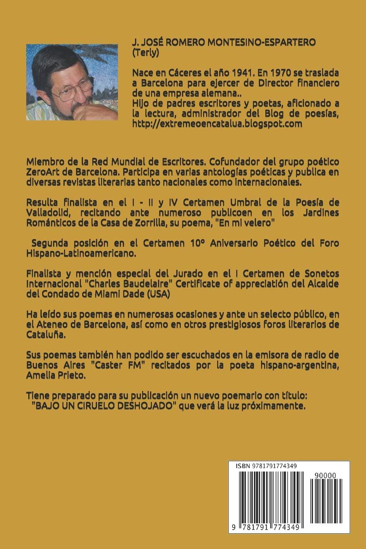 NOTAS DE UNA LIRA DESHOJADA: Amazon.es: JUAN JOSÉ ROMERO MONTESINO-ESPARTERO Terly, TERLY TERLY TERLY: Libros