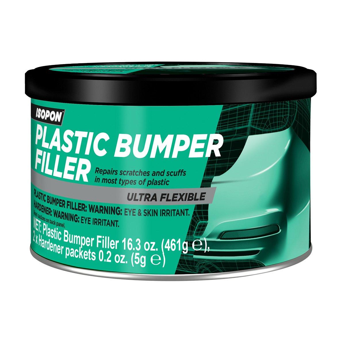 Isopon Plastic Bumper Filler Tin (16.3 Oz.) UP5016