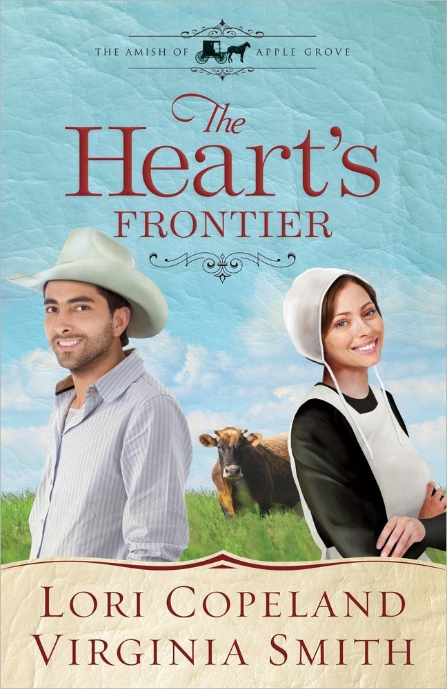 The Heart's Frontier (The Amish of Apple Grove, No. 1)
