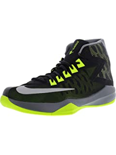 online store fefda a14e8 Nike Men s Zoom Devosion Basketball Shoe