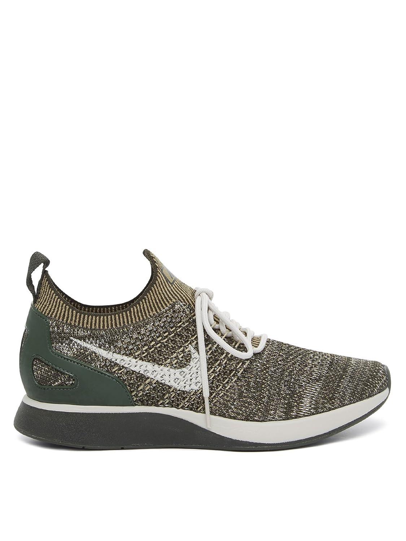 Nike Women's Free Rn Flyknit 2017 Running Shoes B079LZNX3Z 9 D(M) US|Green