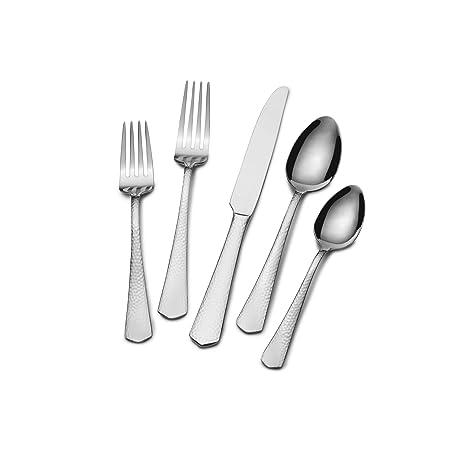Amazon.com: Towle Living - Juego de 20 piezas de utensilios ...