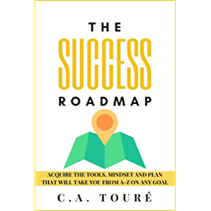The Success Roadmap (The Build Your Life Series)