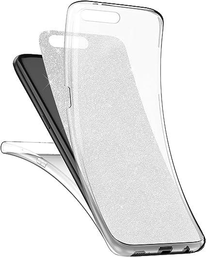 JCKHM Compatible avec Coque Huawei P10 Plus Coque en TPU 360 ...