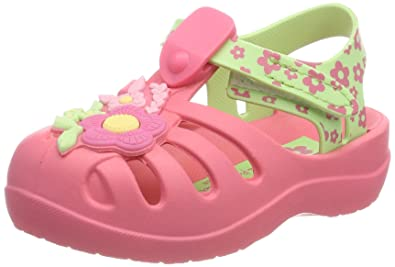 935cf999d Ipanema Girls Summer Iv Baby Sandals  Amazon.co.uk  Shoes   Bags