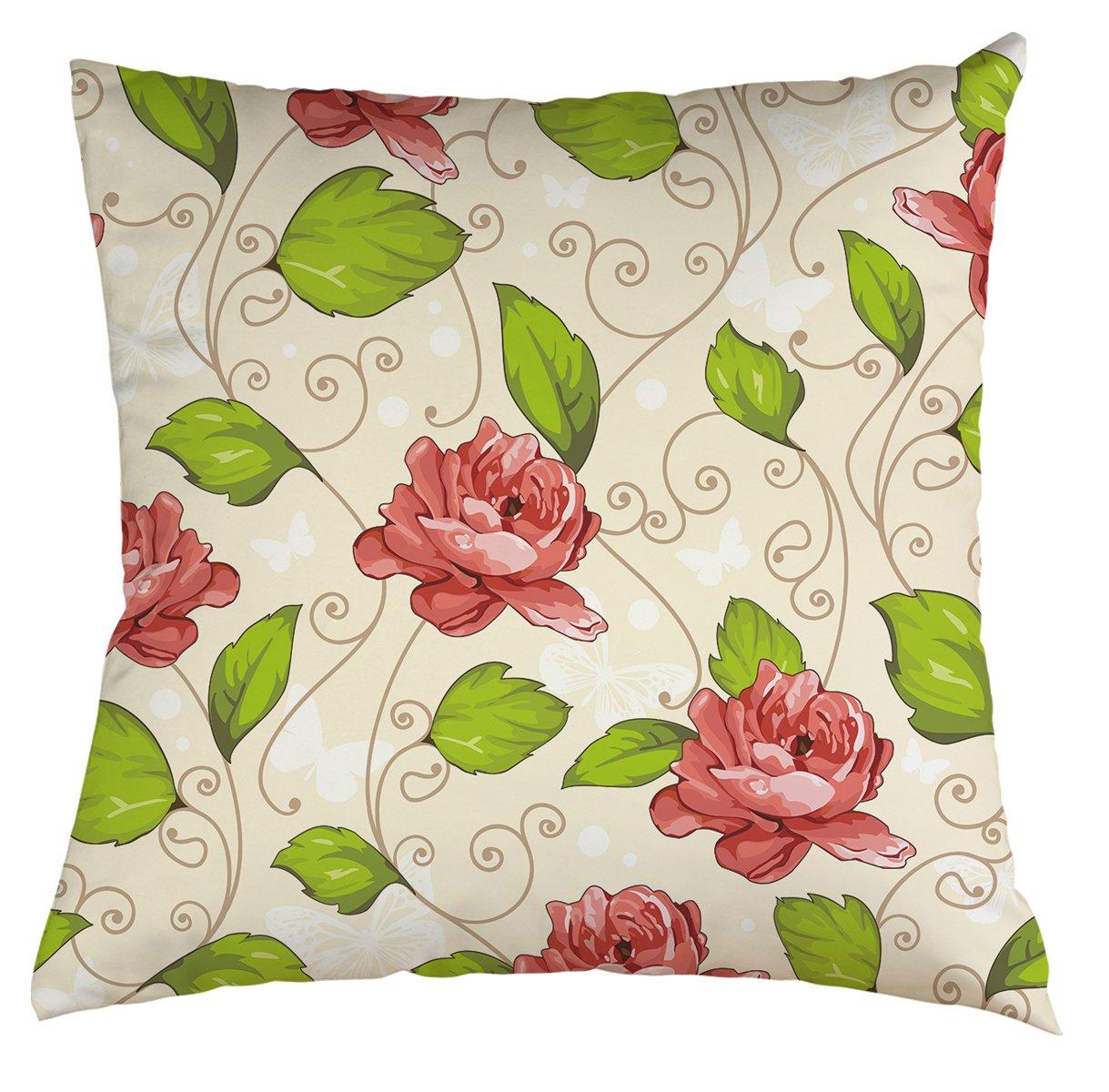 Amazon.com: Hermosa flor, para el hogar o la oficina, en ...