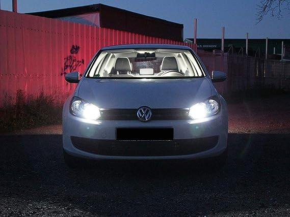 H3 8500K 55W XENON LOOK OPTIK HALOGEN LAMPEN BIRNEN SUPER WHITE