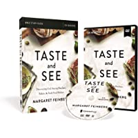 Taste And See Study Guide With DVD: Discovering God Among Butchers, Bakers, And Fresh Food Makers