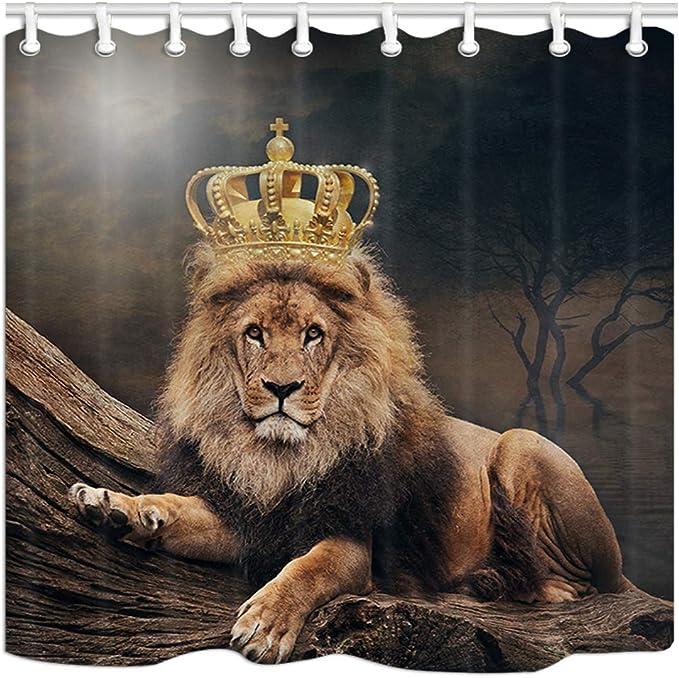 1 x 2 Lion Liner