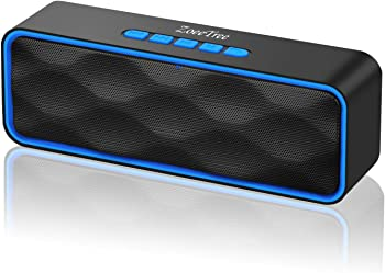 ZoeeTree S1 Wireless Bluetooth Portable Stereo Speaker