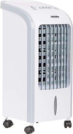 Mesko MS7914 Enfriador de aire, Ventilador, Purificador ...