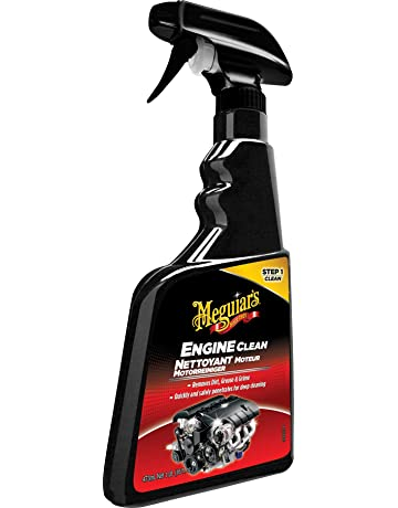 Spray de limpieza para motor | Amazon.es