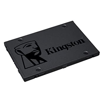 Kingston SSDNow A400 240GB SATA 3 Solid State Drive