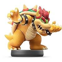 Bowser amiibo - Japan Import (Super Smash Bros Series)