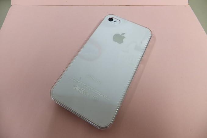 エアージャケットセット for iPhone4S/4(PHC-71)