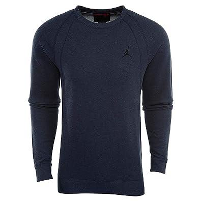 9212d923b26 Jordan Sportswear Wing Fleece Sweatshirt Mens Style: 860194-451 Size: S