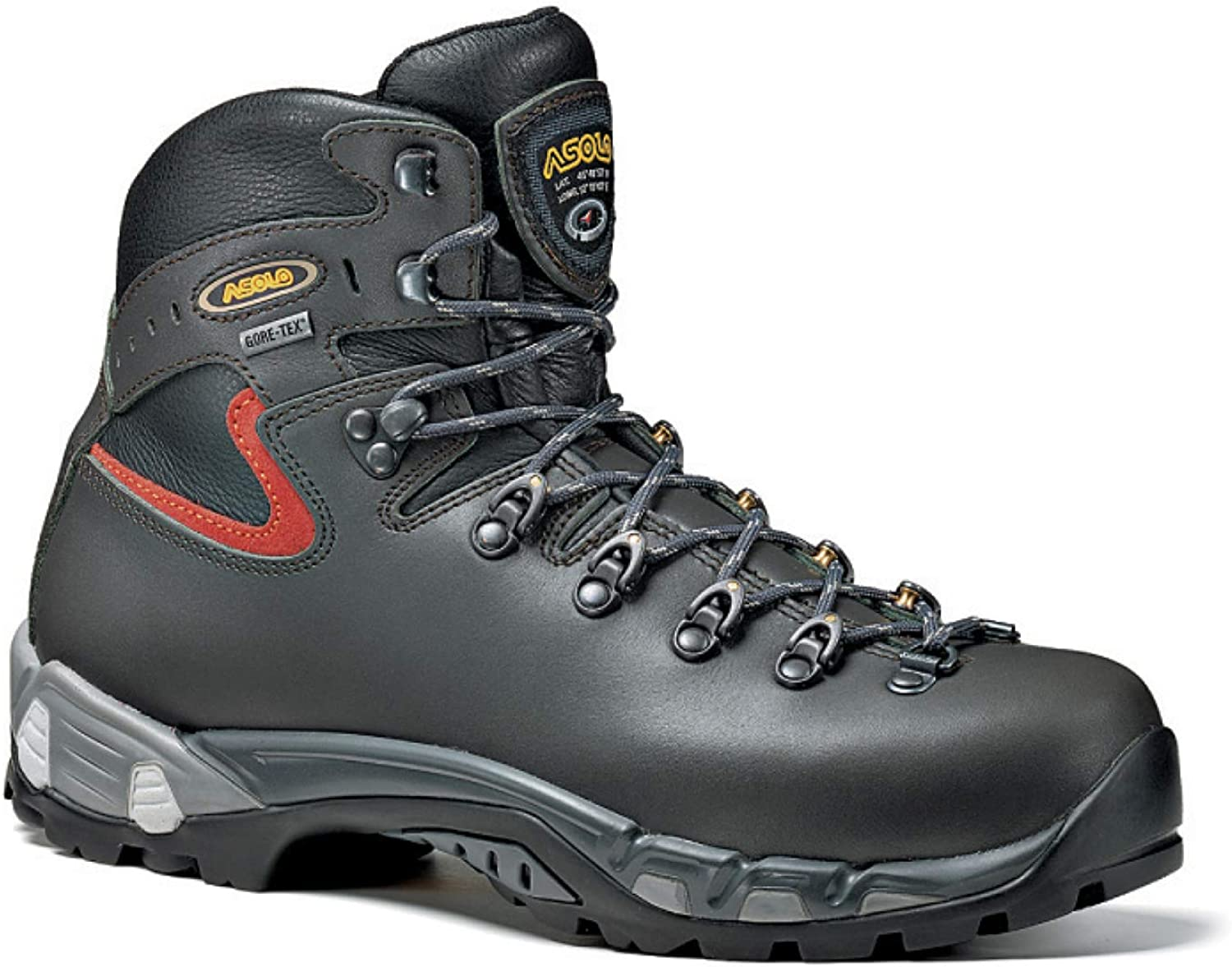 Asolo Men s Power Matic 200 GV Backpacking Boot