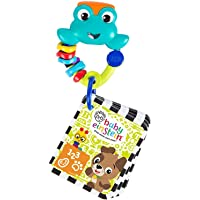 Baby Einstein BE90547 Baby Einstein Take Along Discovery Cards
