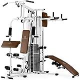 Klarfit Ultimate Gym 3000/5000/7000 - Estación de fitness ...