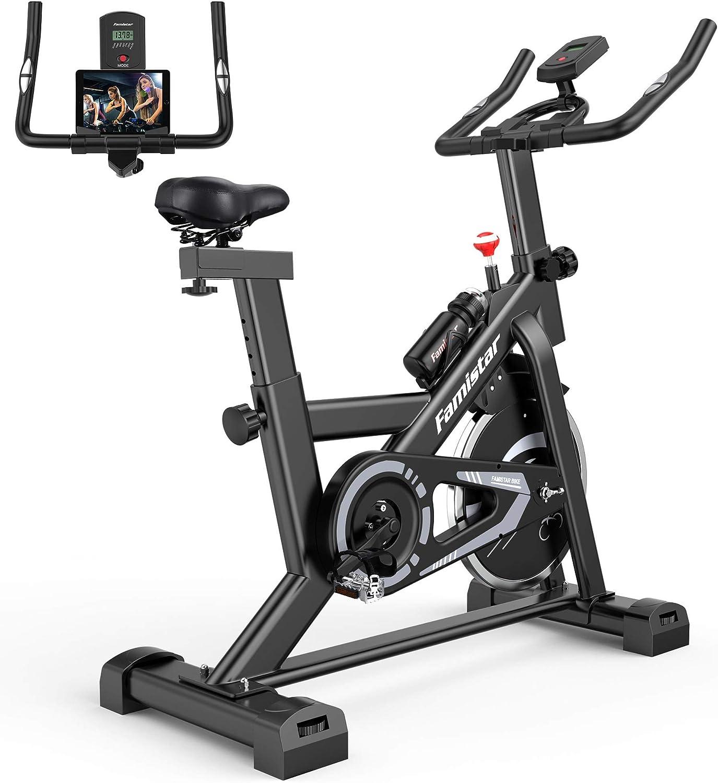 71JLlcHLuAL. AC SL1500 Best 18kg Flywheel Spin Bikes 2021 - Reviews & Buyer's Guide