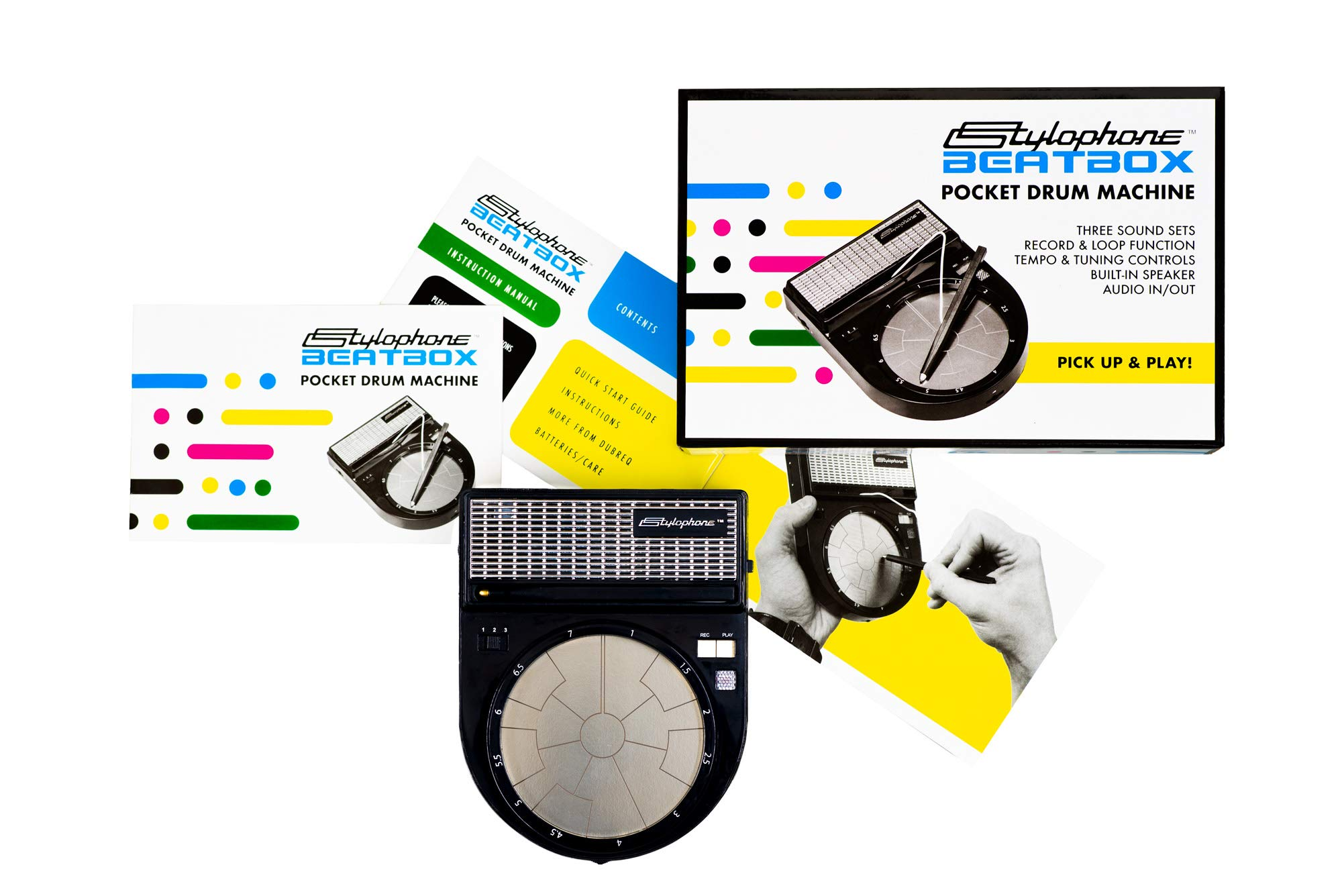 Stylophone Beatbox by Dubreq (Image #4)