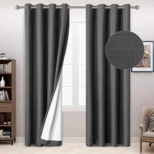 Cheap LORDTEX 100 Blackout Curtains window curtain panel for sale