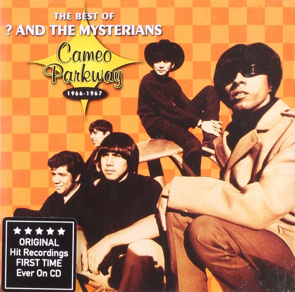 The Best Of ? & The Mysterians 1966-1967