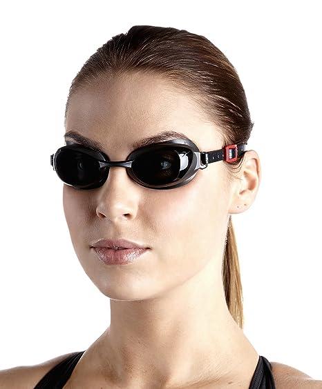 1a2ba9af7b Amazon.com   Speedo Aquapure Prescription IQfit Goggle   Sports   Outdoors