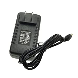 YYHQQBAD 12.6V 2A Adapter 3Series 12V 11.1V 10.8V Lithium Battery Pack Charger