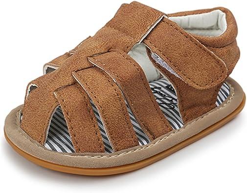 BENHERO Infant Baby Boys Girls Sandals
