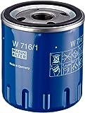 Mann+Hummel W7161 Filtre à huile
