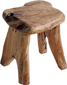 WELLAND Cedar Wood Bench, Small